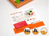 Paletto Plus