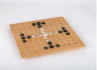 Hasami Shogi / Tablut