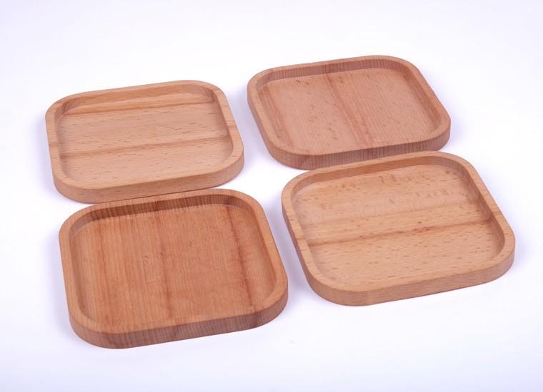 4-er Pack Schälchen für Spielsteine